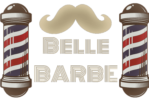 Logo Belle Barbe