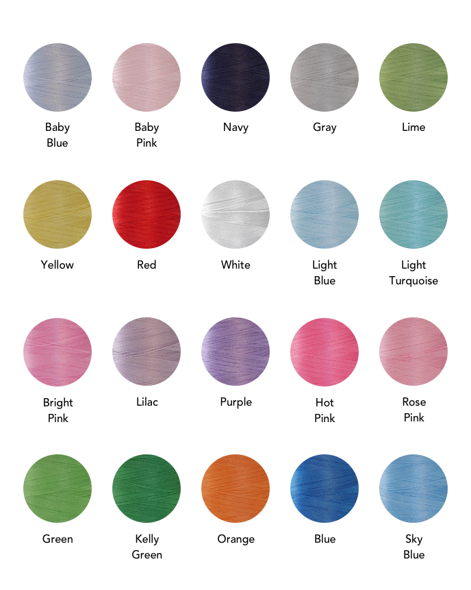 Thread Color Options Image