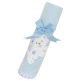 Puppy Swaddle Blanket