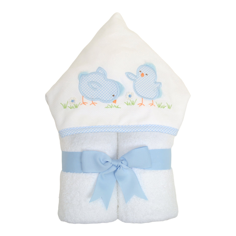 Chick Everykid Towel