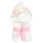 Lamb Everykid Towel