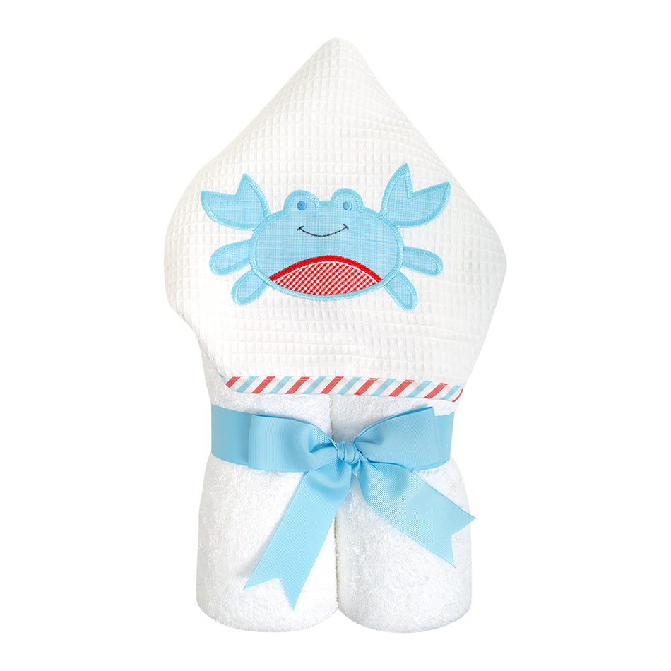 Crab Everykid Towel