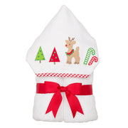 Reindeer Everykid Towel