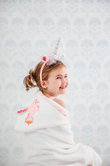 Unicorn Everykid Towel