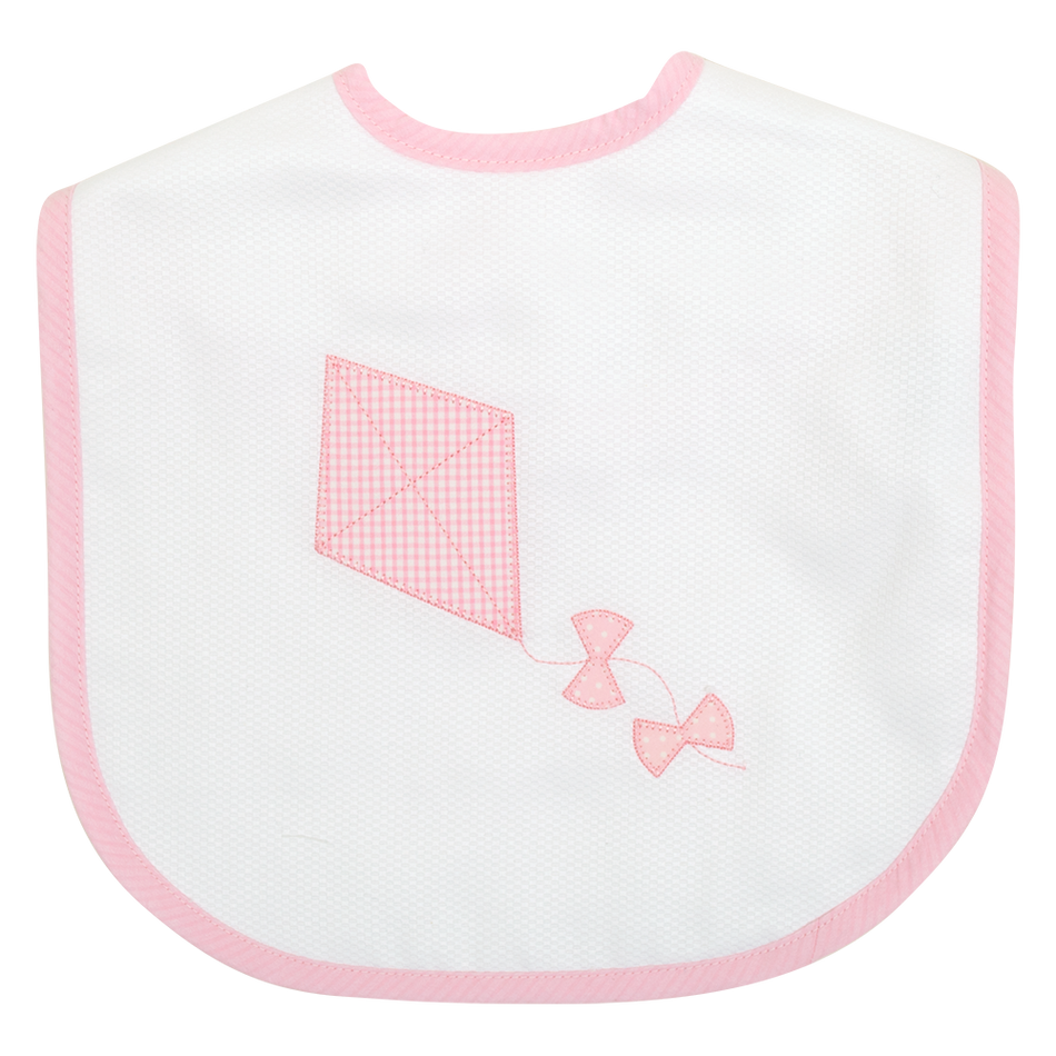 Kite Toddler Bib