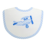 Airplane Basic Bib