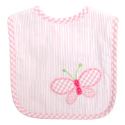 Butterfly Basic Bib