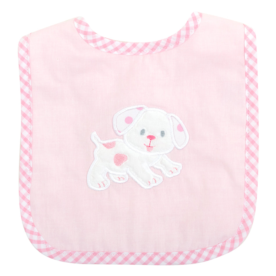 Puppy Basic Bib