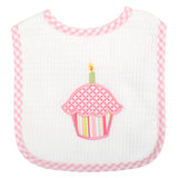 Birthday Basic Bib