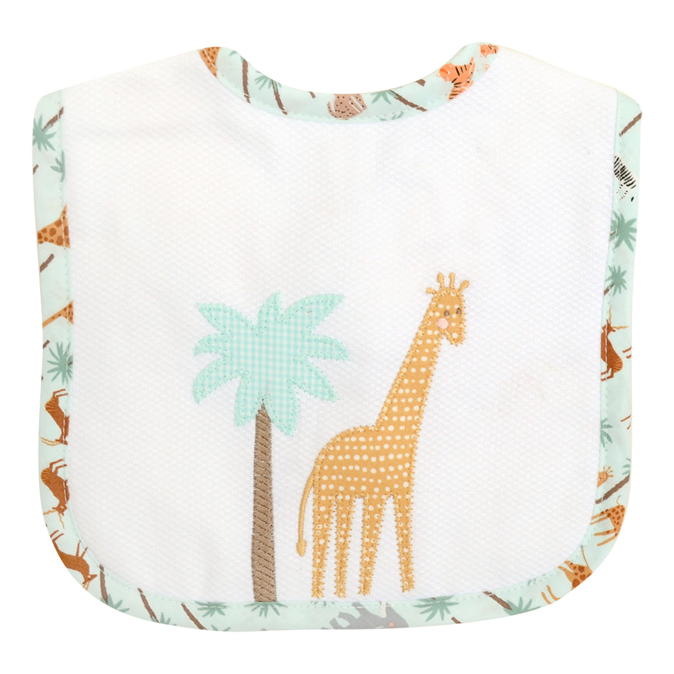 Safari Basic Bib