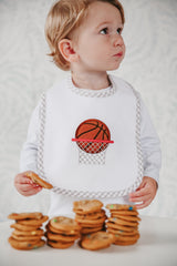 Basketball Basic Bib
