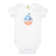Sailboats Onesie