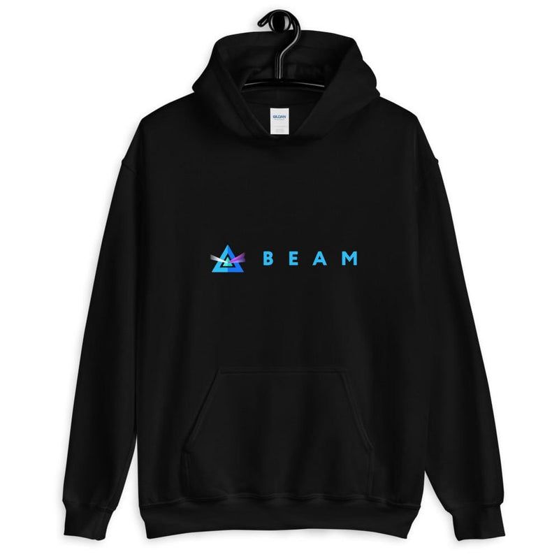 Beam Official Comfy Crypto Hoodie - Crypto Cove