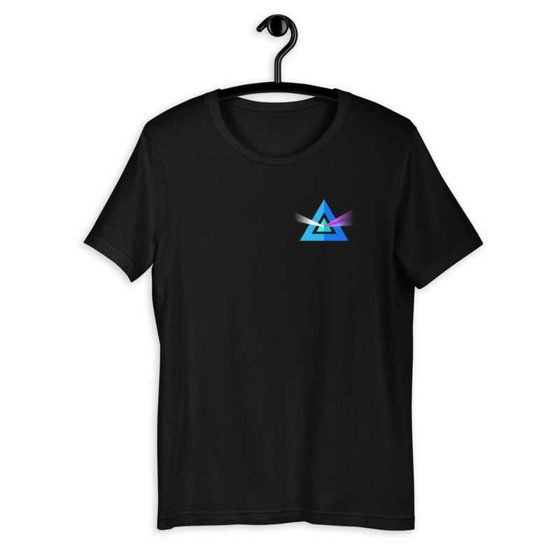 Beam Official Front and Back T-Shirt - Crypto Cove