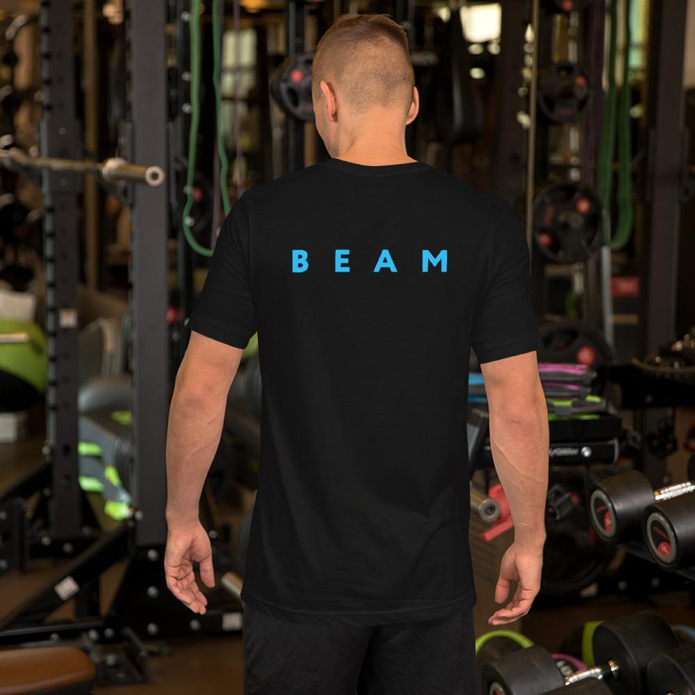 Beam Official Front and Back T-Shirt