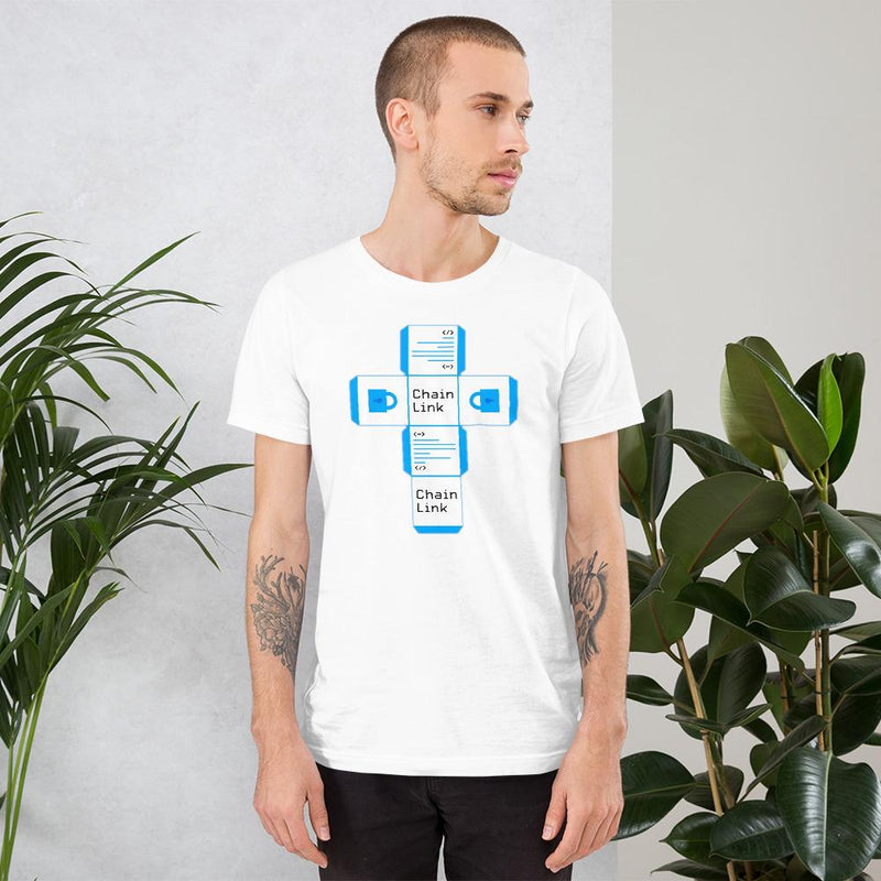 Chainlink Unboxed T-Shirt