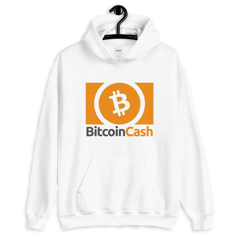 Cash is King Hoodie - Crypto Cove