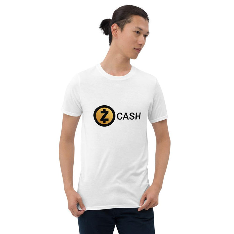 Z Cash Crypto T-Shirt - Crypto Cove