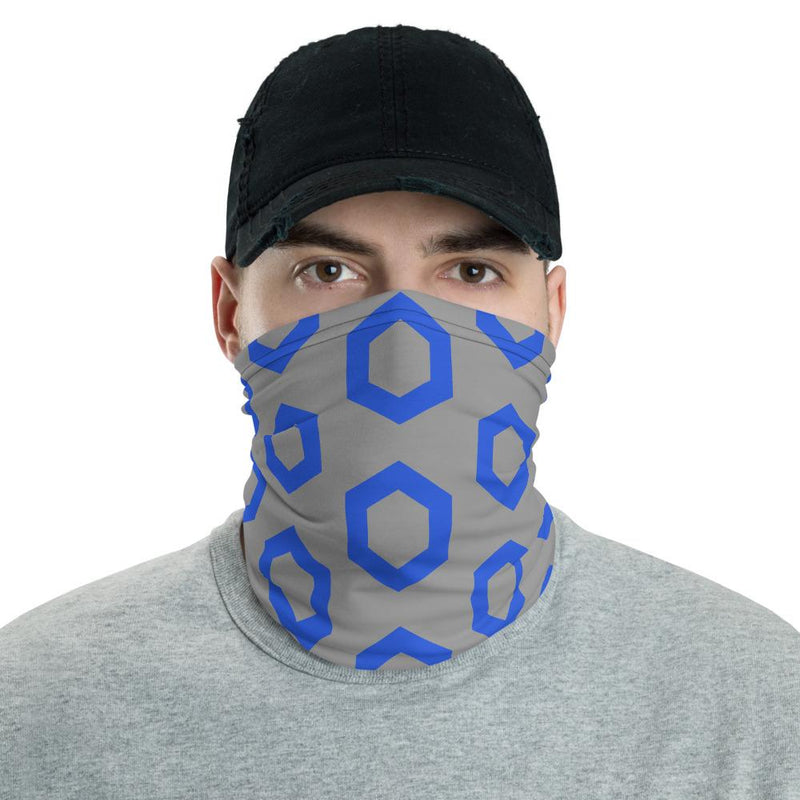 Chainlink Face Mask
