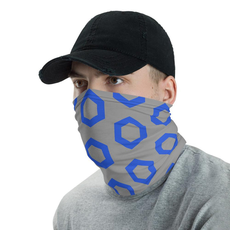 Chainlink Face Mask - Crypto Cove