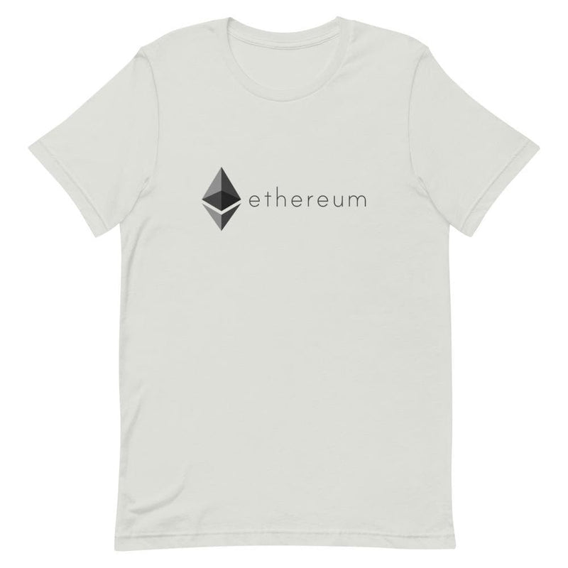 Ethereum T-Shirt - Crypto Cove
