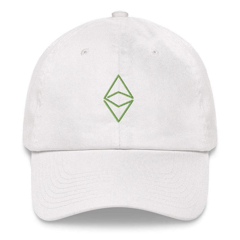 Ethereum Green Hat - Crypto Cove