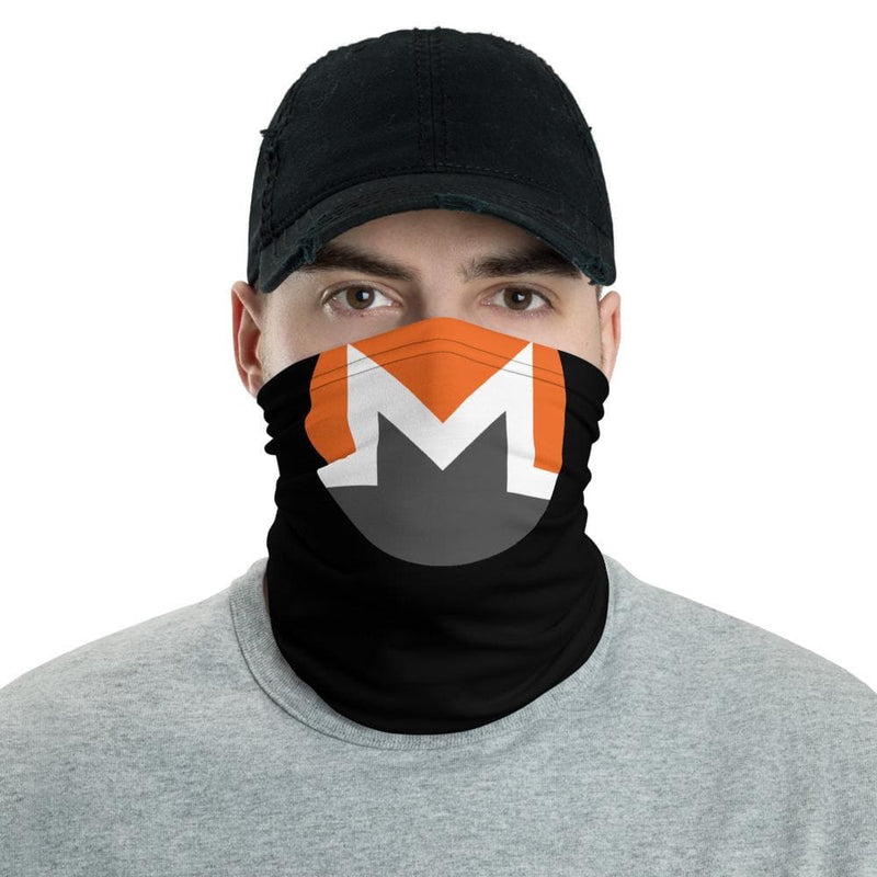 Monero BLACK Mask