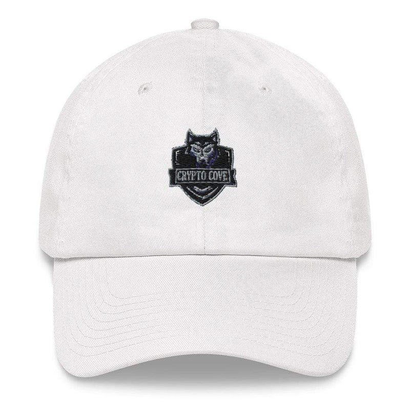 Crypto Cove TG Dad hat - Crypto Cove