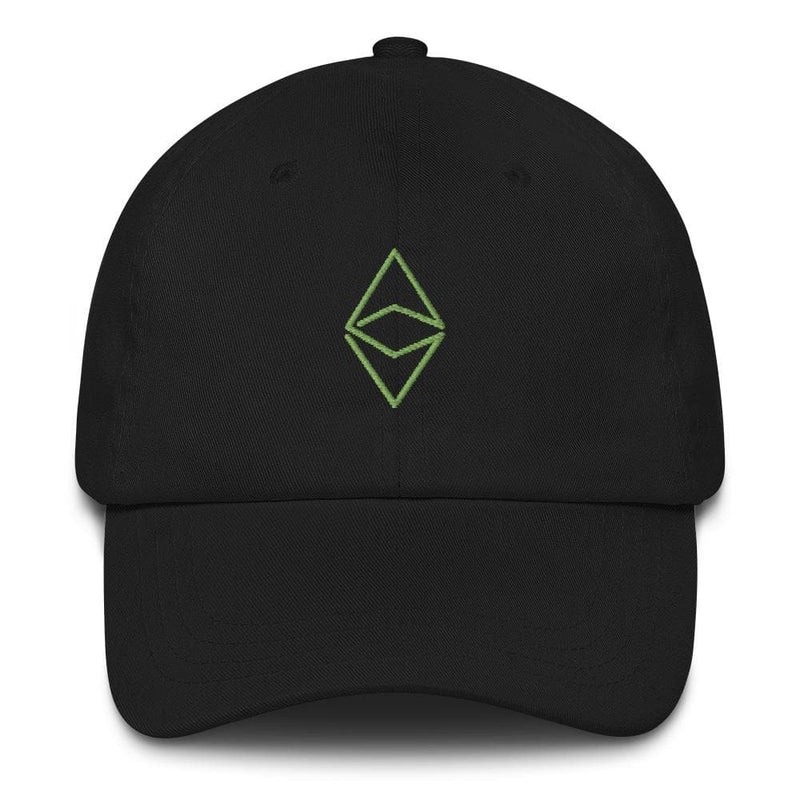 Ethereum Green Hat