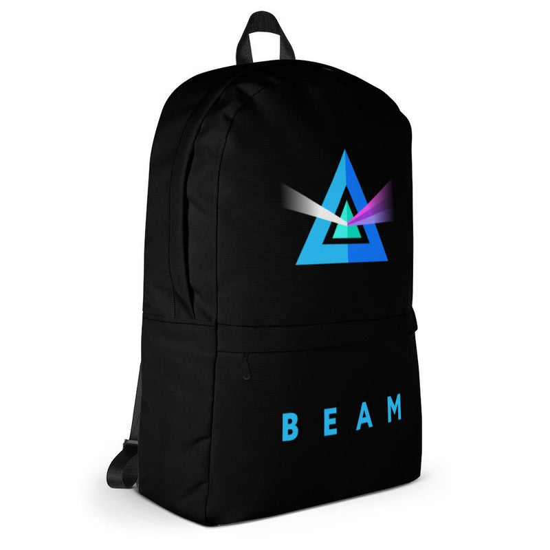 Beam Official Urban Backpack - Crypto Cove