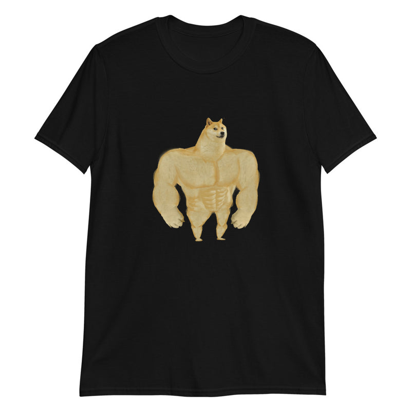 Ripped up Doge T-Shirt