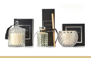 White Lily Soy Candles Gift Set NZ
