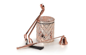 candle-gift-set-rose-gold
