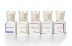 Mini Candle: Gardenia & Sweet Pea