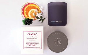 WP: Classic Candle - Pink Grapefruit & Cassis
