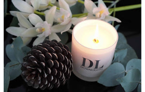 Original Classic Candle - Silver Pine