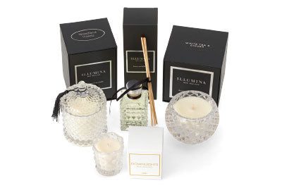 illumina soy candles nz