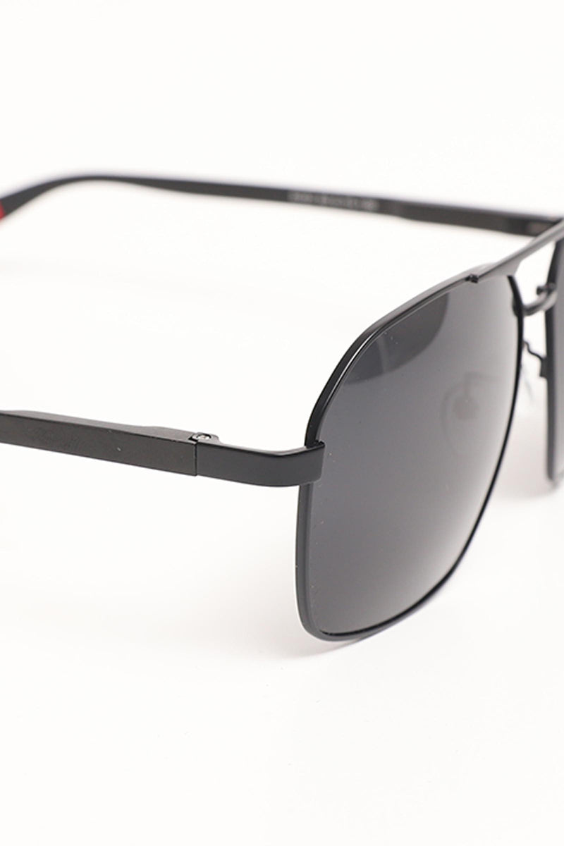 Black Tinted Shades