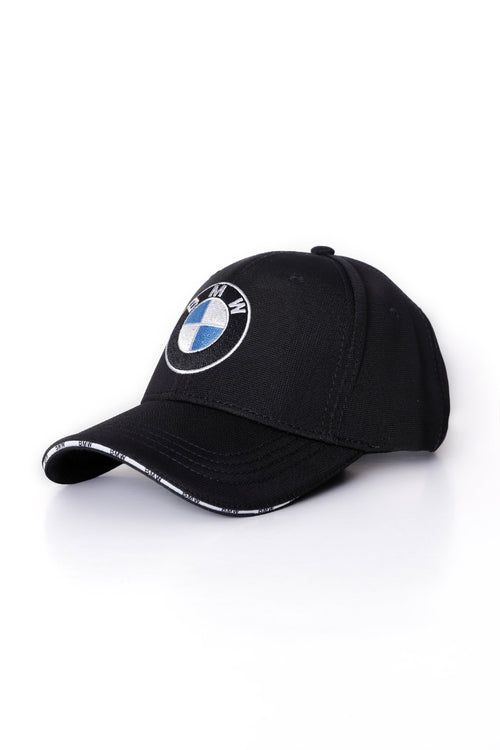 Black BMW Cap