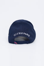 St. Germain Blue Cap