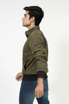 Army Green CGR Jacket