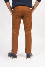 Rustic Brown Chinos