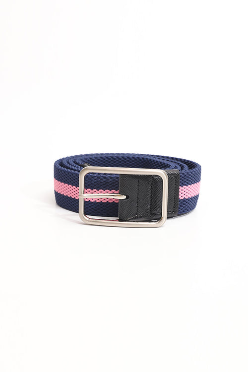 Double Sided Canvas Belt