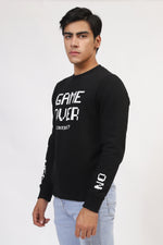 Gameover Sweatshirt