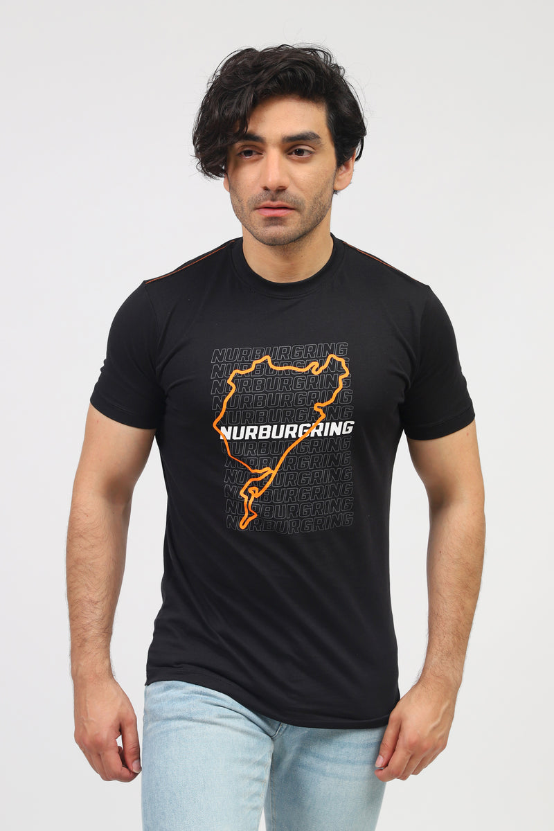 Nurburgring Graphic Tee