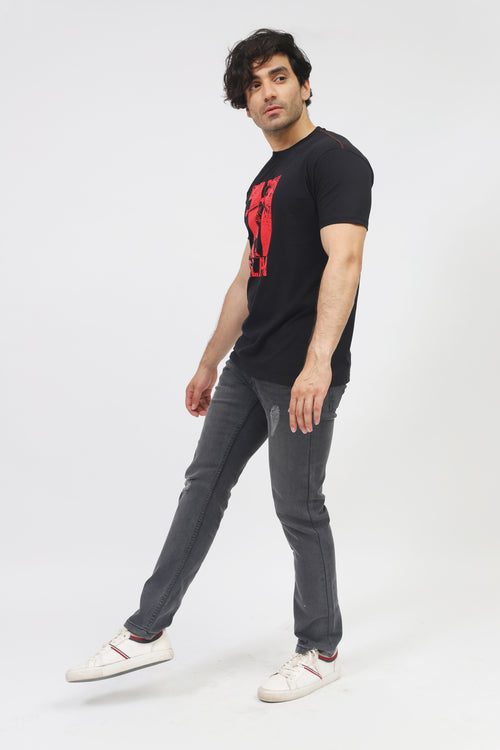 Salah Liverpool Graphic Tee