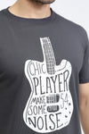 Guitar Graphics T-Shirt
