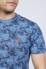 Airplanes Printed T-Shirt