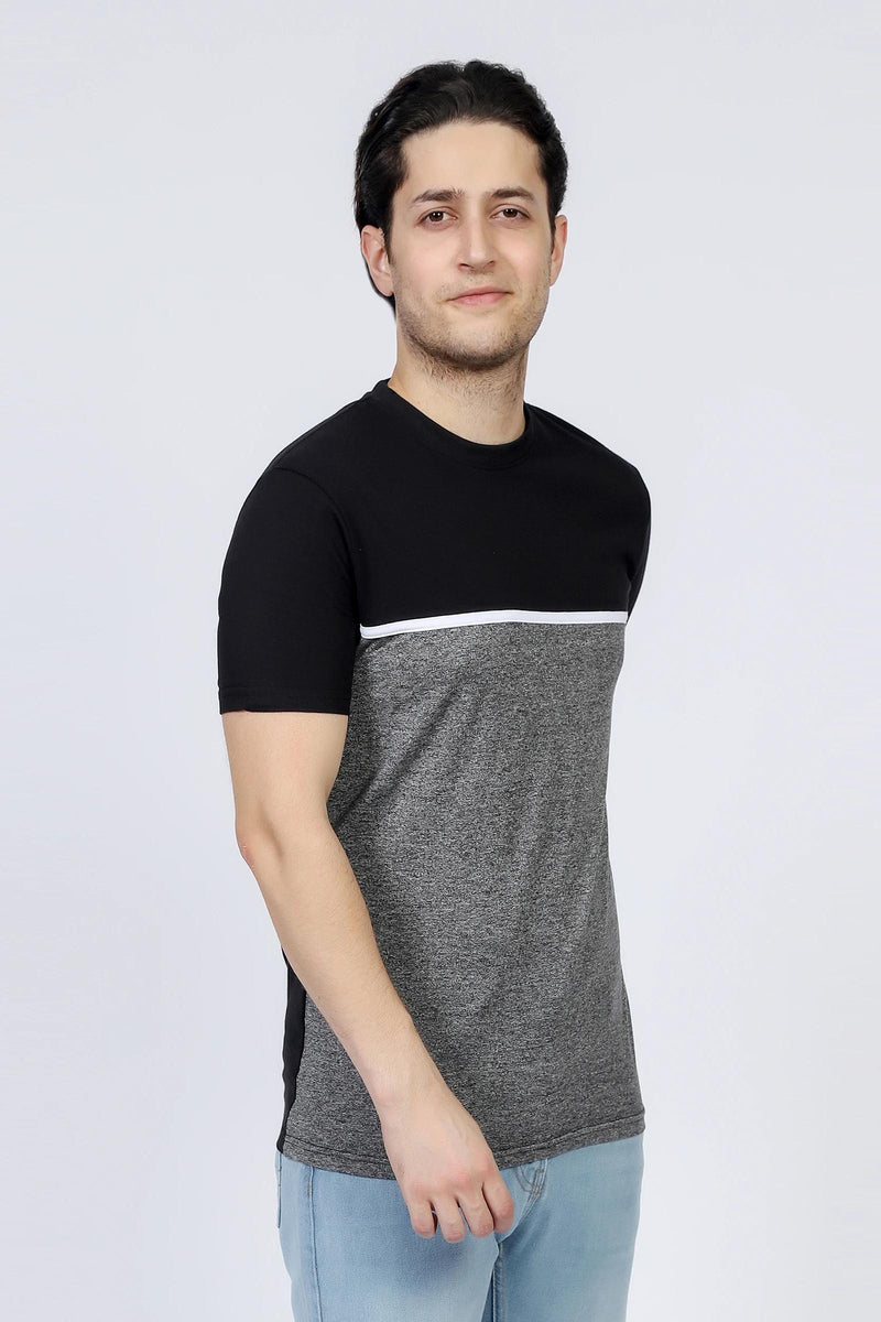 Two Toned T-Shirt