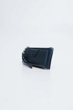 Navy Blue Clutch